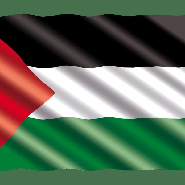 Jual Bendera Palestina