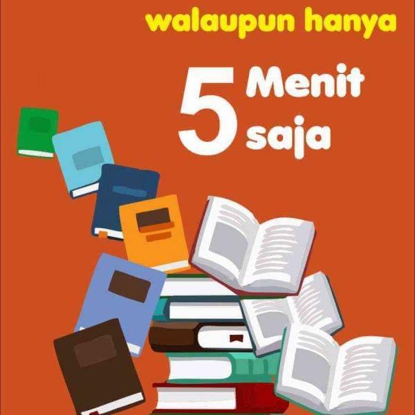 Poster Belajar