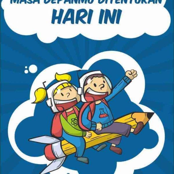Poster Pelajar