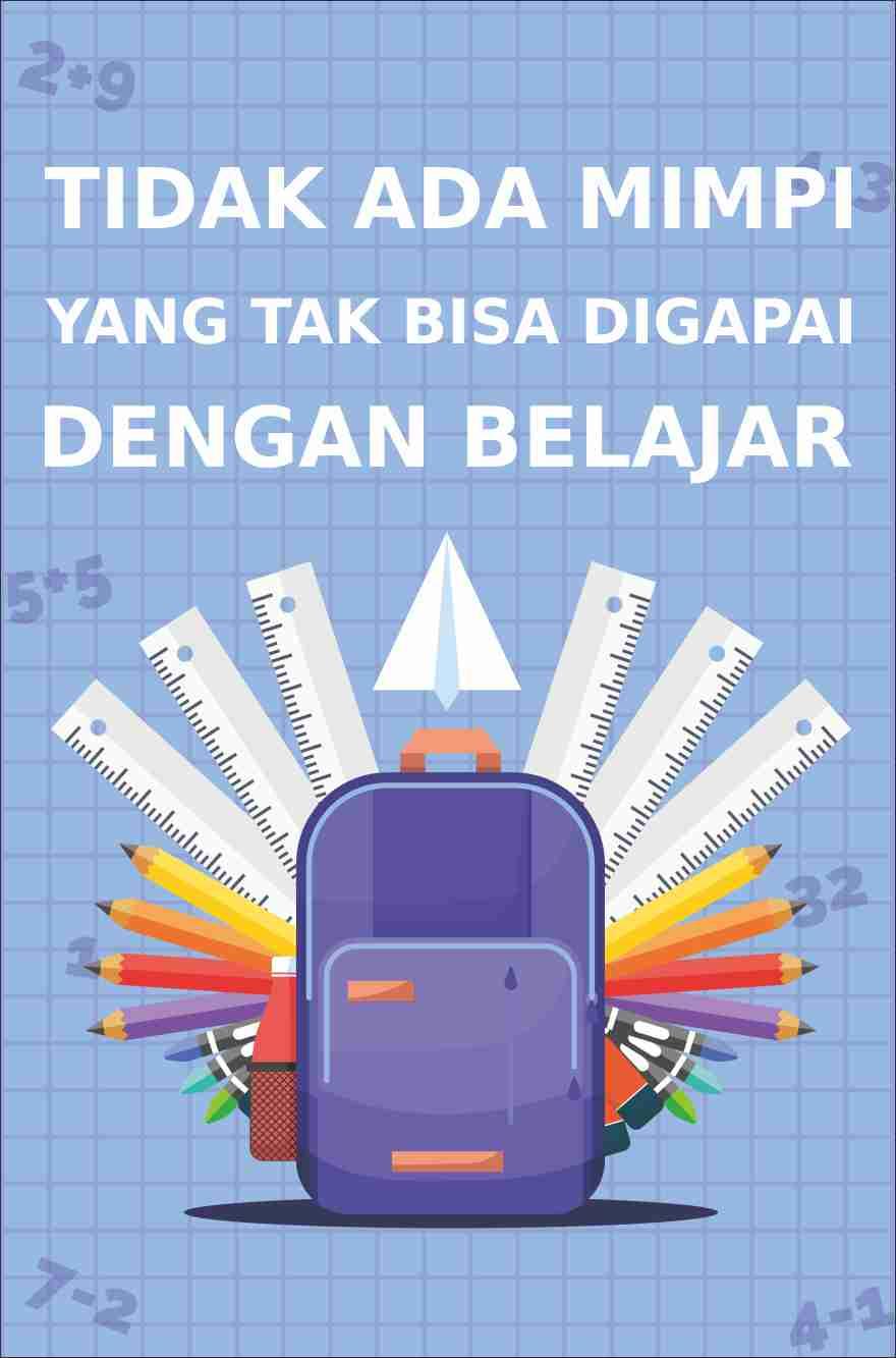 Jual Poster Pendidikan Smp Murah Dan Tersedia Berbagai Gambar
