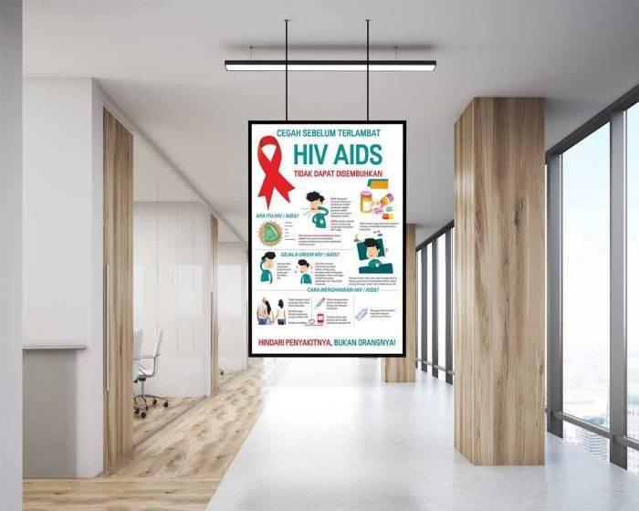 cegah Aids sebelum terlambat