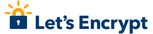 logo keamanan lets encrypt